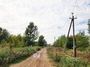 Продажа участка, Сакмарский район - Фото 1