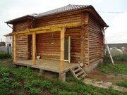 Дом 108 м2 на участке 5.2 сот. село Варламово, Чебаркульский район - Фото 2