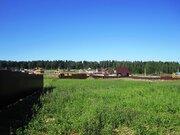Земельные участки от 7 соток в Дачном поселке в районе д.Луговая - Фото 2
