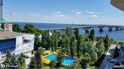 Квартира 3-комнатная в новостройке Саратов, Волжский р-н, Купить квартиру в Саратове по недорогой цене, ID объекта - 315763257 - Фото 4
