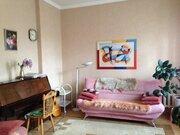 Продается четырехкомнатная квартира в кирпичном доме по .