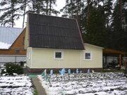 Эксклюзив! Продается дача недалеко от города Обнинска, кругом лес