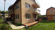 Продажа дома, Прогресс, Улица Юбилейная - Фото 1