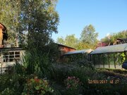 Дача в 5 км от города , баня, домик,10 соток, Продажа домов и коттеджей в Кемерово, ID объекта - 503030898 - Фото 1