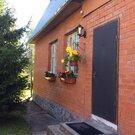 Дом зимний 160 кв.м. , баня, гараж, 12 соток. Прописка. - Фото 3