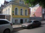 Продажа офисов Радищева б-р.