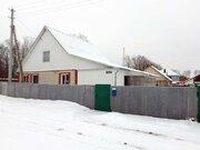 Продается дом с земельным участком, 2-ой Садовый пр-д