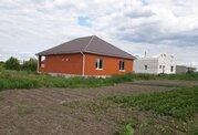 Новый коттедж 130 м2 под отделку в селе Мелихово - Фото 3