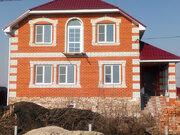 Продается дом с земельным участком, с. Бессоновка, ул. Лунная - Фото 1