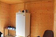 Деревянный дом на участке 15 соток, Продажа домов и коттеджей Хмелево, Киржачский район, ID объекта - 502881871 - Фото 5