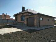 Новый дом в Белгороде - Фото 1