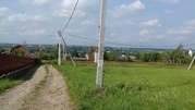 Участок 15 соток в деревне Лукьяново - Фото 4
