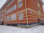 1 комнатная квартира пл. 37м в пос Новоселки Каширского р-она М.О.