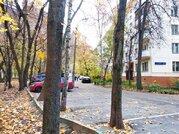 Аренда 2 комнатной квартиры м.Проспект Вернадского (улица Удальцова)