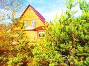 Дом в деревне с выходом в лес - Фото 5