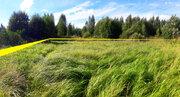 Оформленный участок в садовом товариществе в Волоколамском районе МО - Фото 1