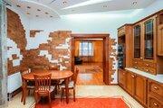 Продам 5-комн. кв. 273 кв.м. Тюмень, Володарского, Купить квартиру в Тюмени по недорогой цене, ID объекта - 325482531 - Фото 10