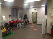 Продажа помещения пл. 706 м2 под офис, банк м. Сухаревская в жилом .