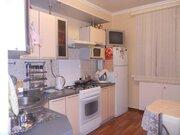 Продажа трехкомнатной квартиры на улице Калинина, 21 в Кирово