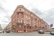 20 000 000 Руб., Продается 7 к. 2-х сторонняя квартира на набережной реки Мойки 82, Купить квартиру в Санкт-Петербурге по недорогой цене, ID объекта - 319906181 - Фото 2