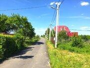 Продажа участка, Подольск, Кутьино деревня