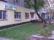 Продам комнату 20 кв.м. в общежитии на ул. Советской Армии 13., Купить комнату в квартире Нижнего Новгорода недорого, ID объекта - 700686562 - Фото 9