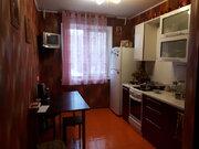 Квартира, ул. Братьев Кашириных, д.101 к.А