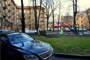 Продажа квартиры, Улица Стабу, Продажа квартир Рига, Латвия, ID объекта - 321324545 - Фото 18