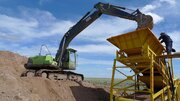 Готовый бизнес по добыче россыпного золота в Якутии