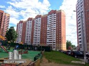 3х к. квартира, г. Дмитров, ул. 2я Комсомольская д.16 к.1 - Фото 1