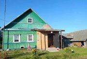 Продажа дома, Симашково, Пушкиногорский район - Фото 1