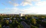 4-к квартира Макаренко, 1а, Купить квартиру в Туле по недорогой цене, ID объекта - 321391729 - Фото 15