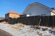 Продажа дома, Улан-Удэ, 117-й микрорайон - Фото 1