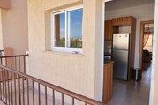 Замечательный трехкомнатный Апартамент в пригородном районе Пафоса, Купить квартиру Пафос, Кипр по недорогой цене, ID объекта - 323114126 - Фото 13