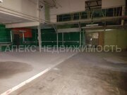 Аренда помещения пл. 700 м2 под производство, Жуковский Новорязанское .