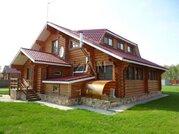 Продается дом, Щелковское шоссе, 70 км от МКАД - Фото 1