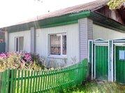 Однокомнатная квартира в с. Щучье за материнский капитал
