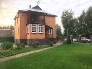 Продается отличная дача в Наро-Фоминском районе - Фото 2