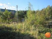 Продается участок, Новорижское шоссе, 18 км от МКАД - Фото 1
