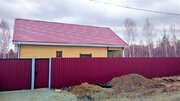 Дома, дачи, коттеджи, ДНТ Солнечная поляна, Солнечная, д.2 - Фото 3