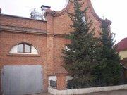Продам 3х этажный коттедж в Ленинском районе