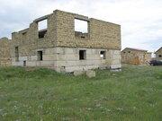 Не дострой общ.пл.200 м.кв.в Каменоломни , 7 км. от Евпатории , уч 8 с - Фото 5