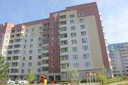 Продажа квартиры, Кольцово, Новосибирский район, Рассветная