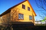 Дом в газифицированной деревне, Продажа домов и коттеджей Корытово, Киржачский район, ID объекта - 502929788 - Фото 38