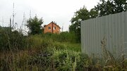 Участок в деревне Чеховский район свет газ вода канализация - Фото 3