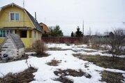 Садовый дом 60 кв.м. и баня 40 кв.м. на участке 12 соток в д. Мошницы,