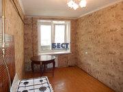Однокомнатная Квартира Москва, улица Ладожская, д.15, ЦАО - . - Фото 3