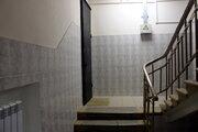 Большая светлая комната с 2 окнами в чистой коммунальной квартире., Купить комнату в квартире Ватутинки, Десеновское с. п. недорого, ID объекта - 700798355 - Фото 10