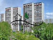 Продается 3-х комнатная квартира Москва, Зеленоград к1117, Купить квартиру в Зеленограде по недорогой цене, ID объекта - 318414983 - Фото 3