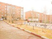 1-к кв. Красноярский край, Красноярск ул. Борисевича, 12 (33.6 м) - Фото 2